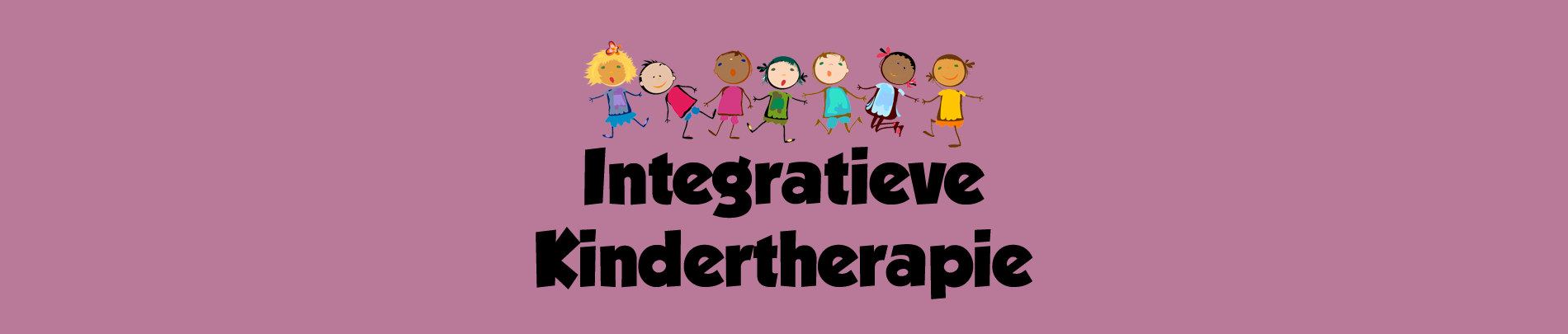 Integratieve Kindertherapie